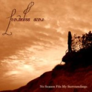 Frameless Scar - No Season Fits My Surroundings cover art
