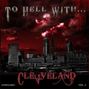 Nunslaughter - To Hell with Cleveland cover art