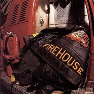 Firehouse - Hold Your Fire cover art