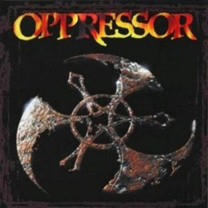 Oppressor - Elements of Corrosion cover art