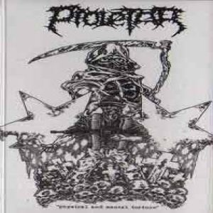 Proletar - Physical and Mental Torture cover art