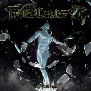 Time Concerto - The Redemption cover art