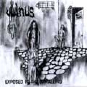 Vulnus - Exposed to the Appalling cover art