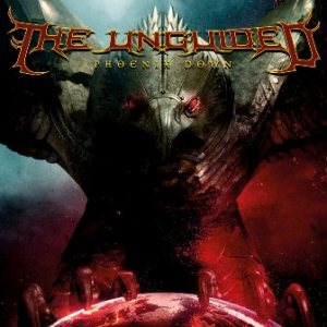 The Unguided - Phoenix Down cover art