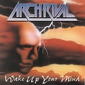 Arch Rival - Wake Up Your Mind cover art
