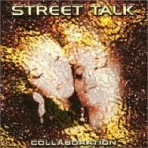 Street Talk - Collaboration cover art