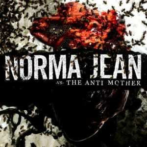 Norma Jean - The Anti Mother cover art