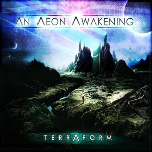 An Aeon Awakening - Terraform cover art