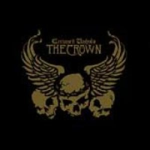 The Crown - Crowned Unholy cover art