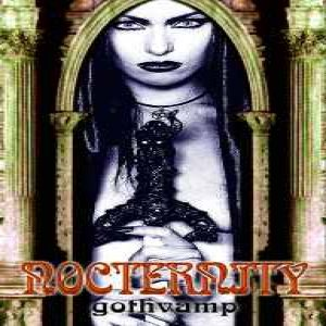 Nocternity - Gothvamp cover art