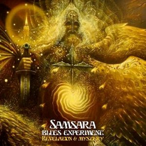 Samsara Blues Experiment - Revelation & Mystery cover art