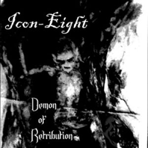 Icon-Eight - Demon of Retribution cover art