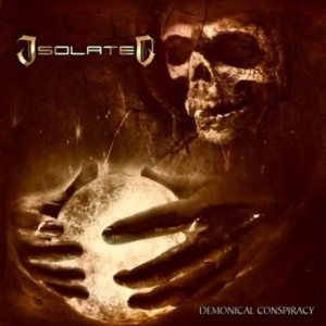 Isolated - Demonical Conspiracy cover art