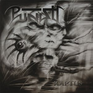 Punish - Raptus cover art