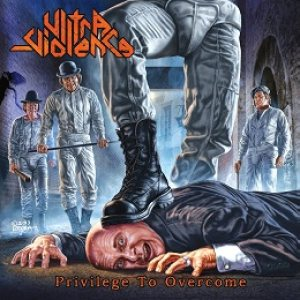 Ultra-Violence - Privilege to Overcome cover art
