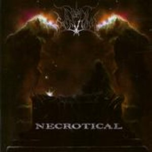 Non Serviam - Necrotical cover art