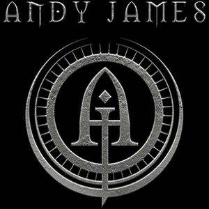 Andy James - Andy James cover art