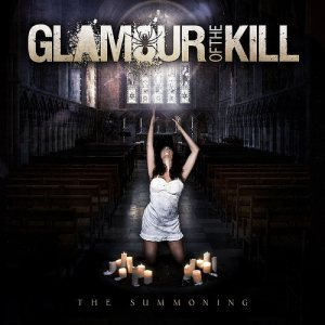 Glamour of the Kill - The Summoning cover art