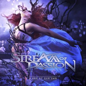 Stream Of Passion - A War of Our Own cover art