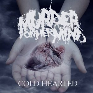 Murder on Her Mind - Coldhearted cover art
