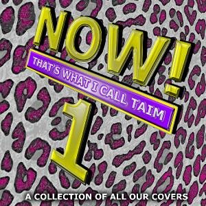 The Animal In Me - Now That's What I Call Taim cover art