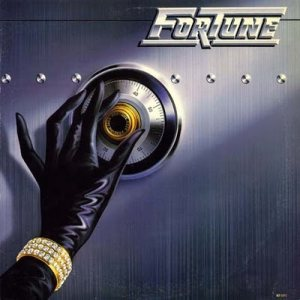 Fortune - Fortune cover art