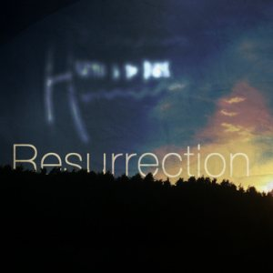 Hums In The Dark - Resurrection cover art