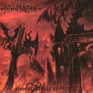 9th Plague - Apocatastasis Reversed cover art