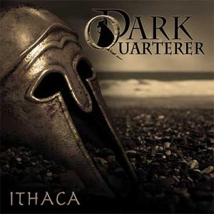 Dark Quarterer - Ithaca cover art