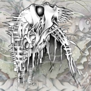 Behold the Arctopus - Nano-Nucleonic Cyborg Summoning cover art