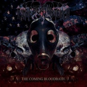 Zombie Death Stench - The Coming Bloodbath cover art