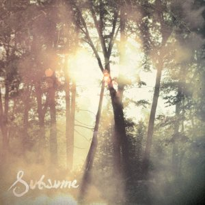 Cloudkicker - Subsume cover art