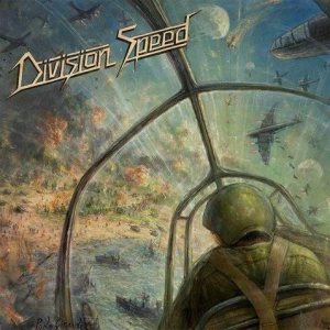 Division Speed - Division Speed cover art