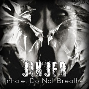 Jinjer - Inhale, Do Not Breathe cover art