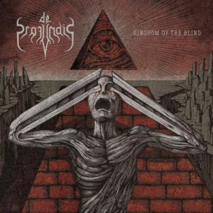 De Profundis - Kingdom of the Blind cover art