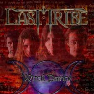 Last Tribe - Witch Dance cover art