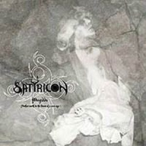 Satyricon - Megiddo cover art