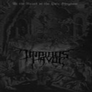 Impious Havoc - At the Ruins of the Holy Kingdom cover art