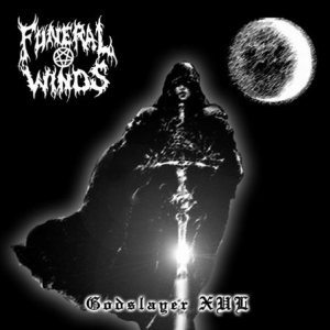 Funeral Winds - Godslayer Xul cover art