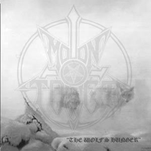 Moontower - The Wolf's Hunger cover art