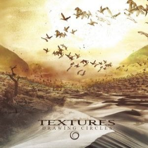 Textures - Drawing Circles cover art