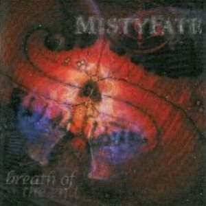 MistyFate - Breath of the End cover art
