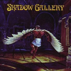 Shadow Gallery - Shadow Gallery cover art