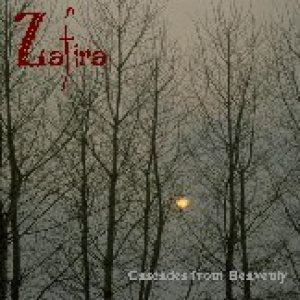 Zafira - Cascades from Heavenly cover art