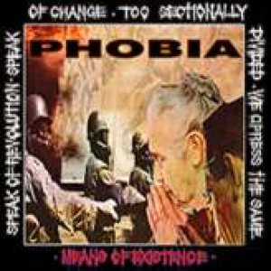 Phobia - Means of Existence cover art