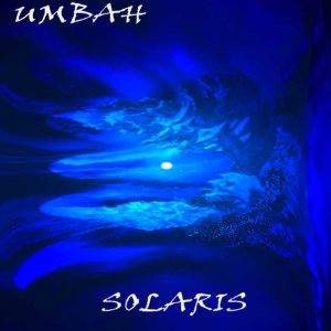 Umbah - Solaris cover art
