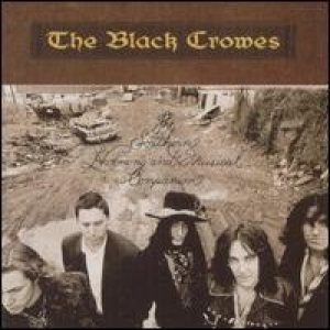 The Black Crowes - The Southern Harmony and Musical Companion cover art