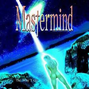 Mastermind - The Way I Go cover art