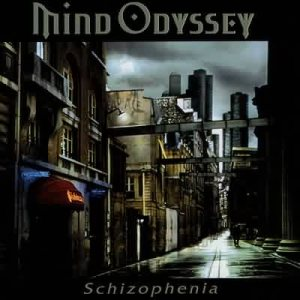 Mind Odyssey - Schizophenia cover art