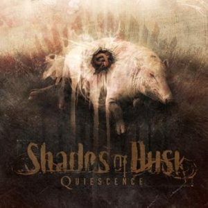 Shades of Dusk - Quiescence cover art